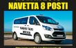 Ford Tourneo Custom Combi