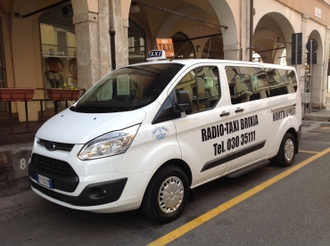 8 seats shuttle TAXI